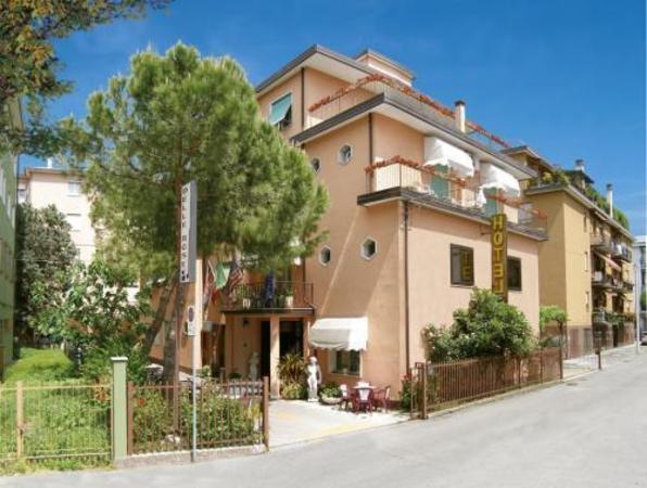 Hotel Delle Rose Venice