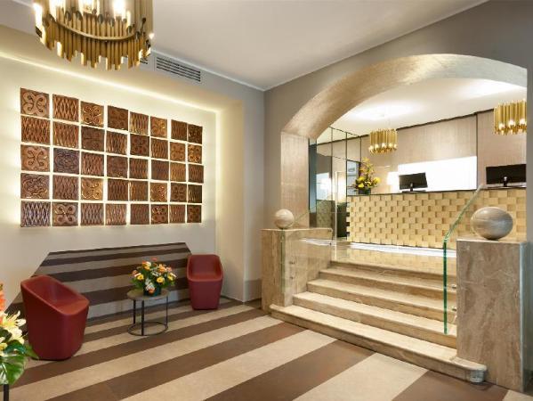 Hotel Lombardia Milan