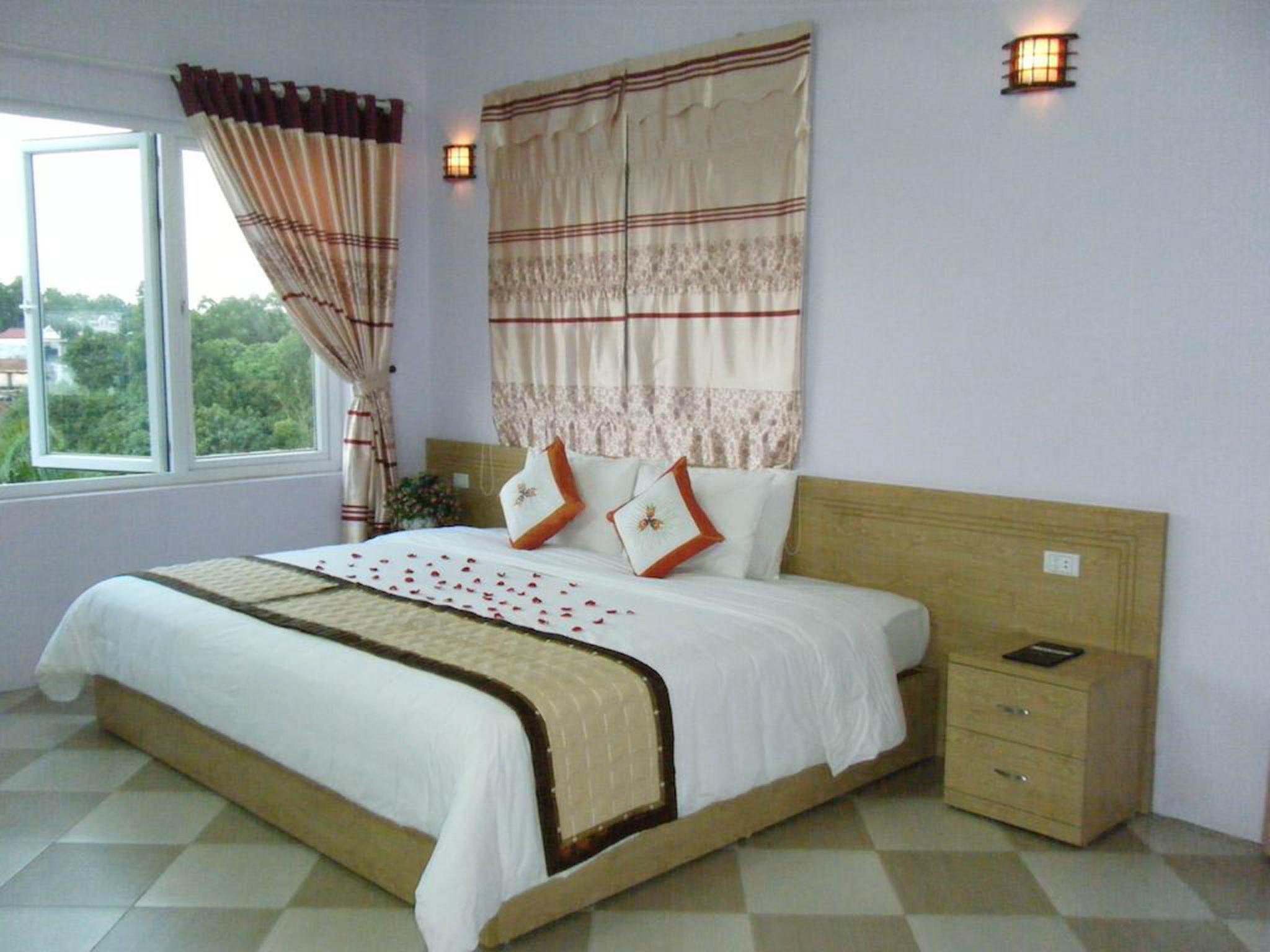 SPOT ON 903 Hoang Hon Motel