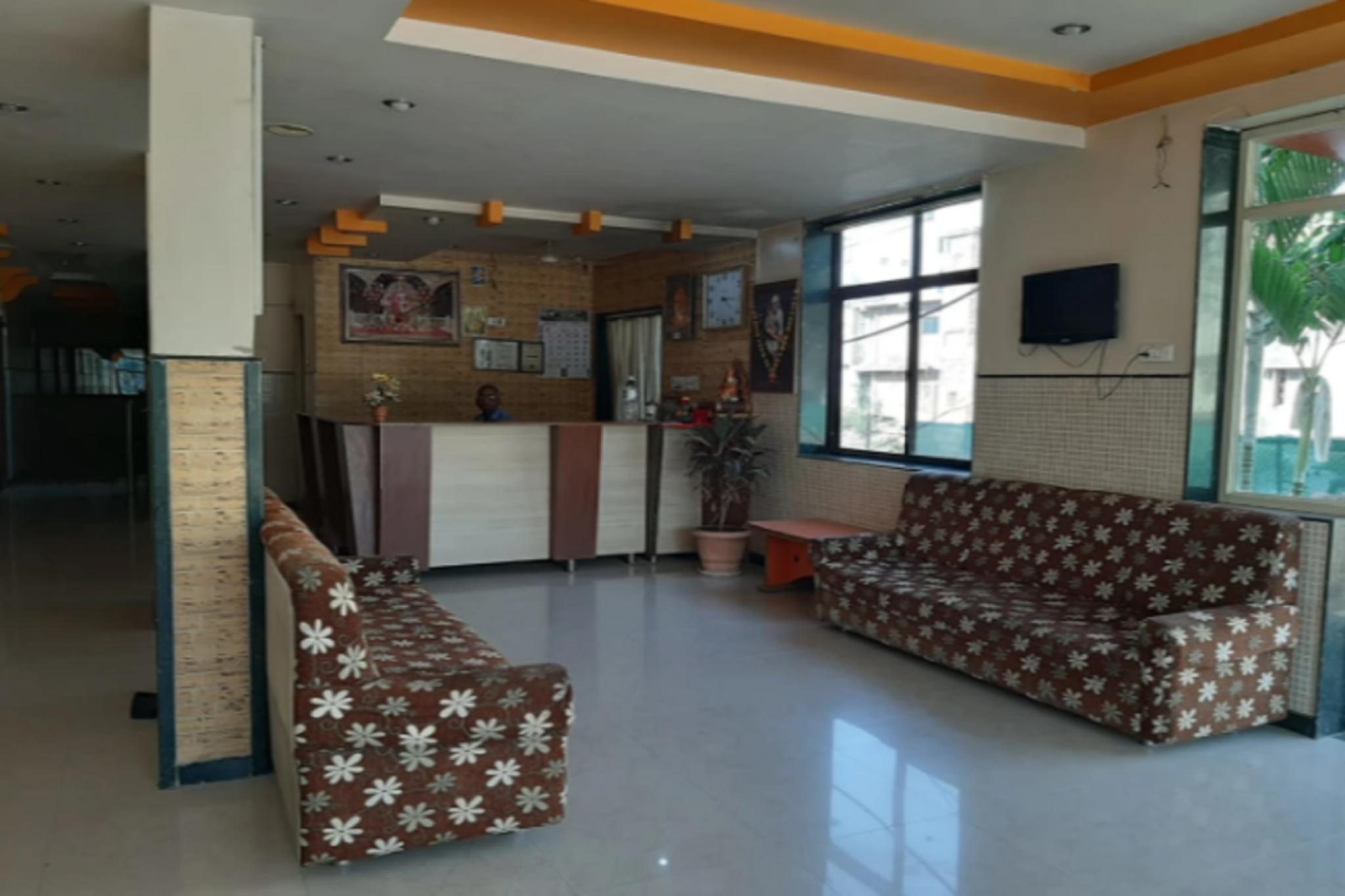 Hotel Sai Aditya