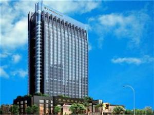 Harmony Hotel Shenzhen