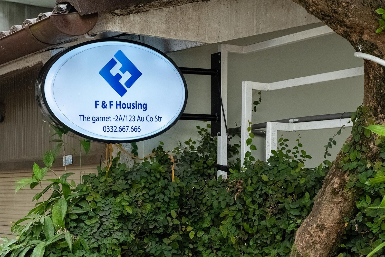 FnF Housing