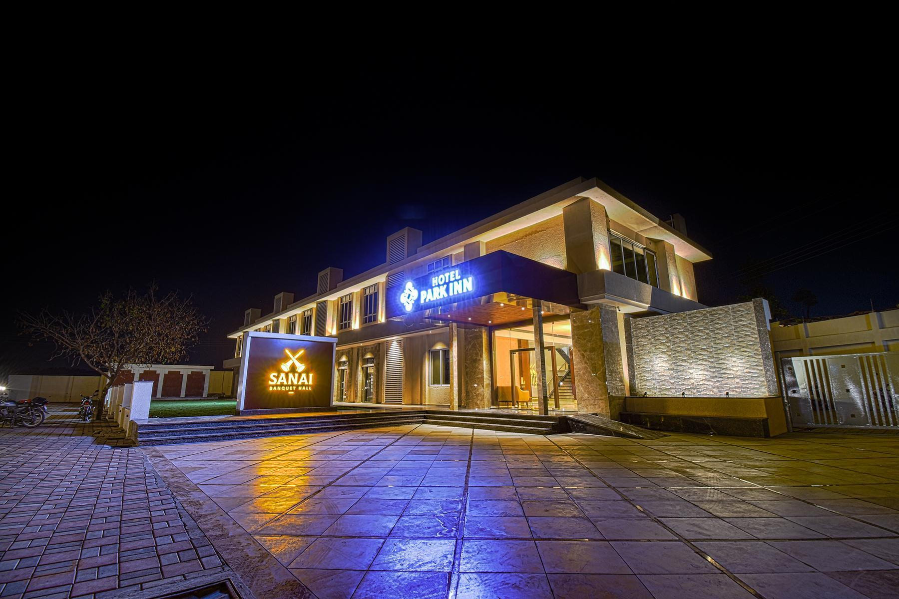 HotelPark Inn