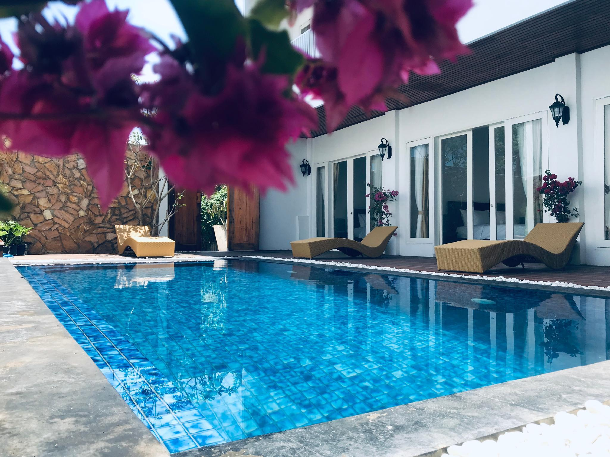 Lumiere Hotel Gili Trawangan
