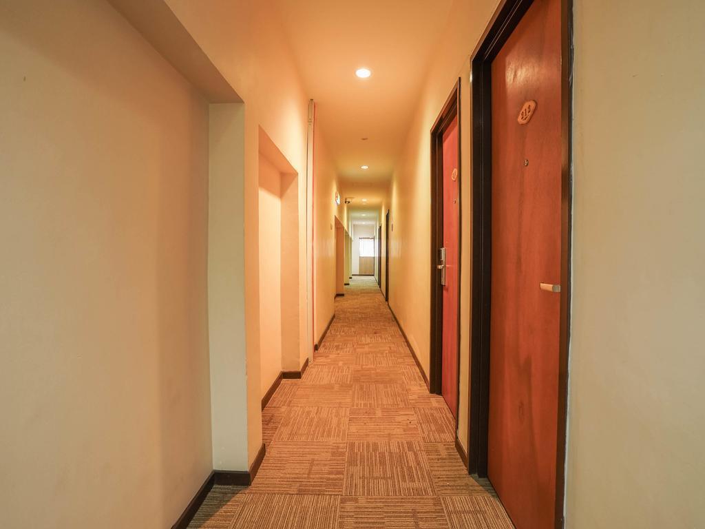 SH Hotel Pudu