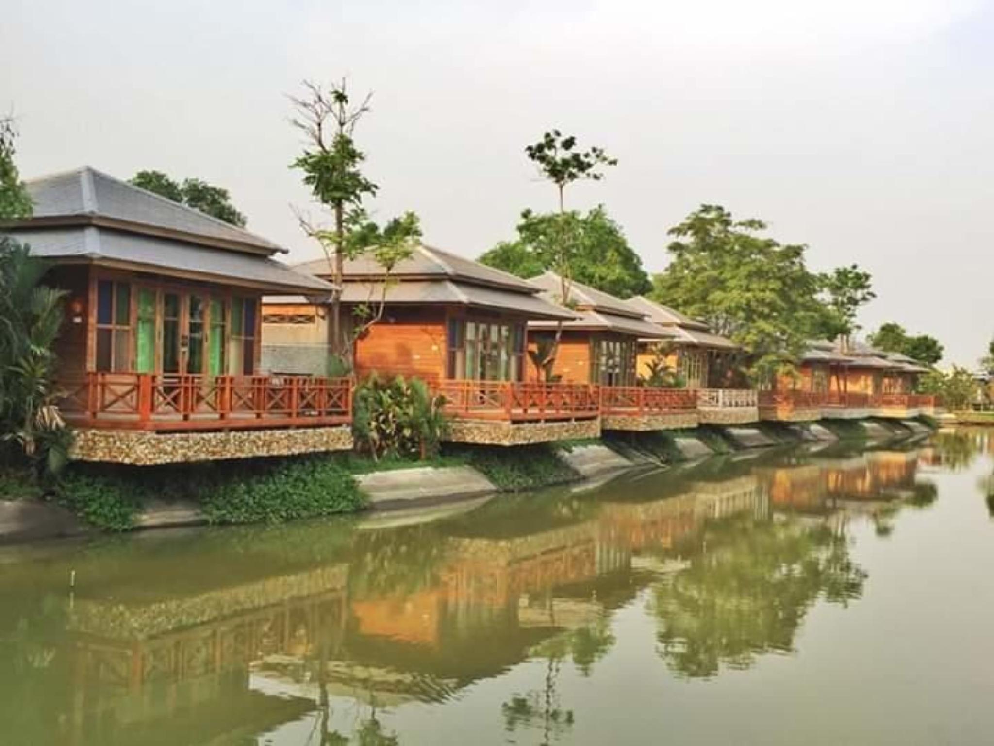 Khun Nai Garden View Resort