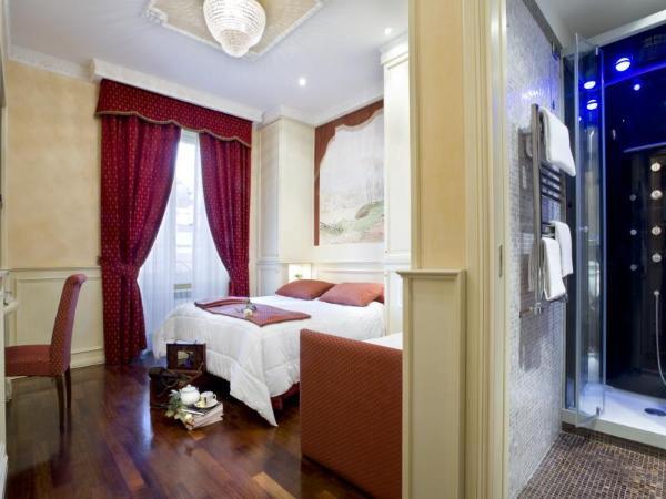 Al Viminale Hill Inn & Hotel Rome