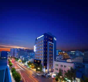 지앤비 호텔  (GNB Hotel)