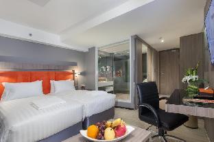 グランド 5 ホテル&プラザ スクンビット バンコク Grand 5 Hotel & Plaza Sukhumvit Bangkok