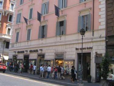 The Opera Hotel