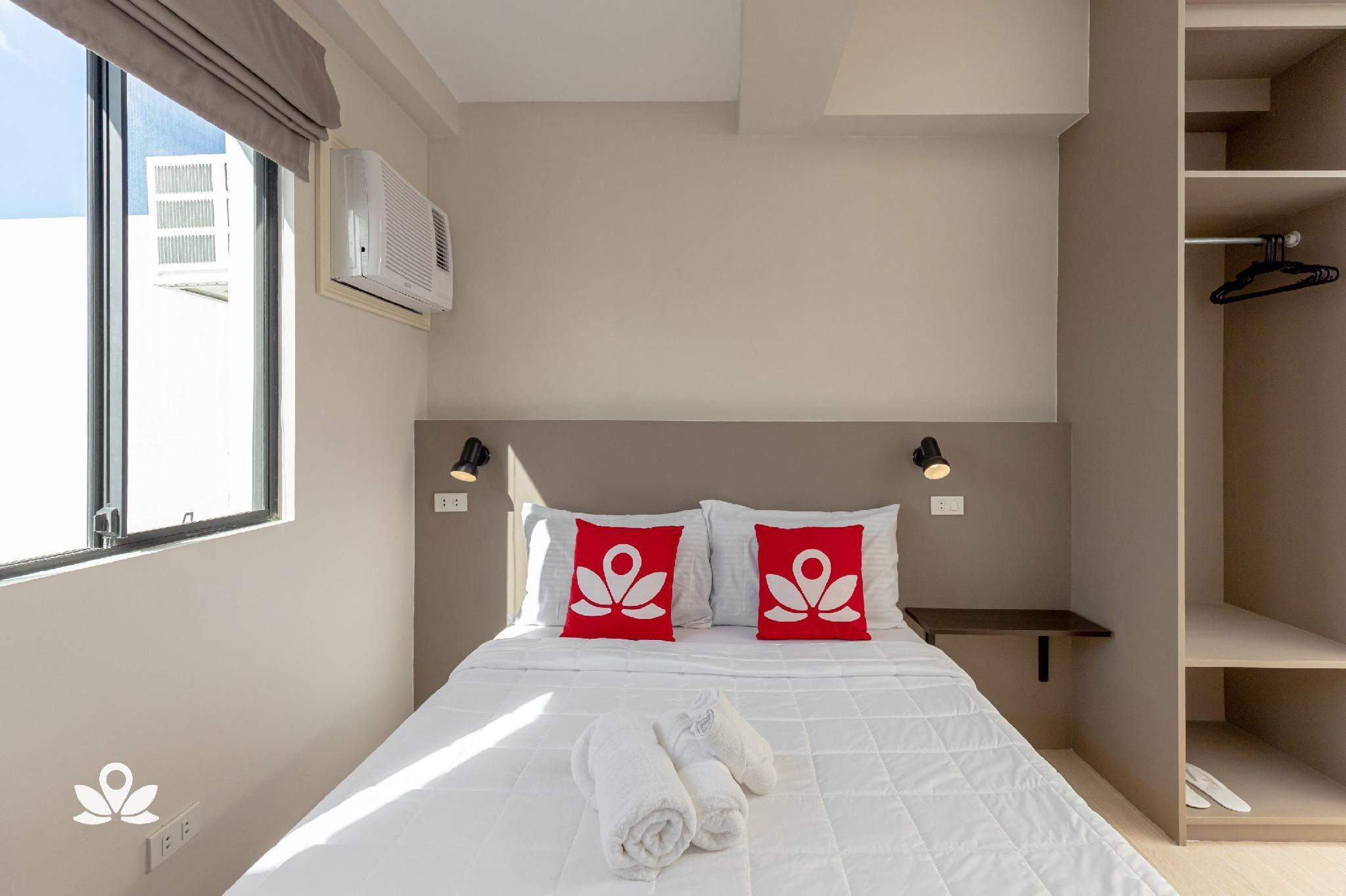 ZEN Rooms Colonial Residences