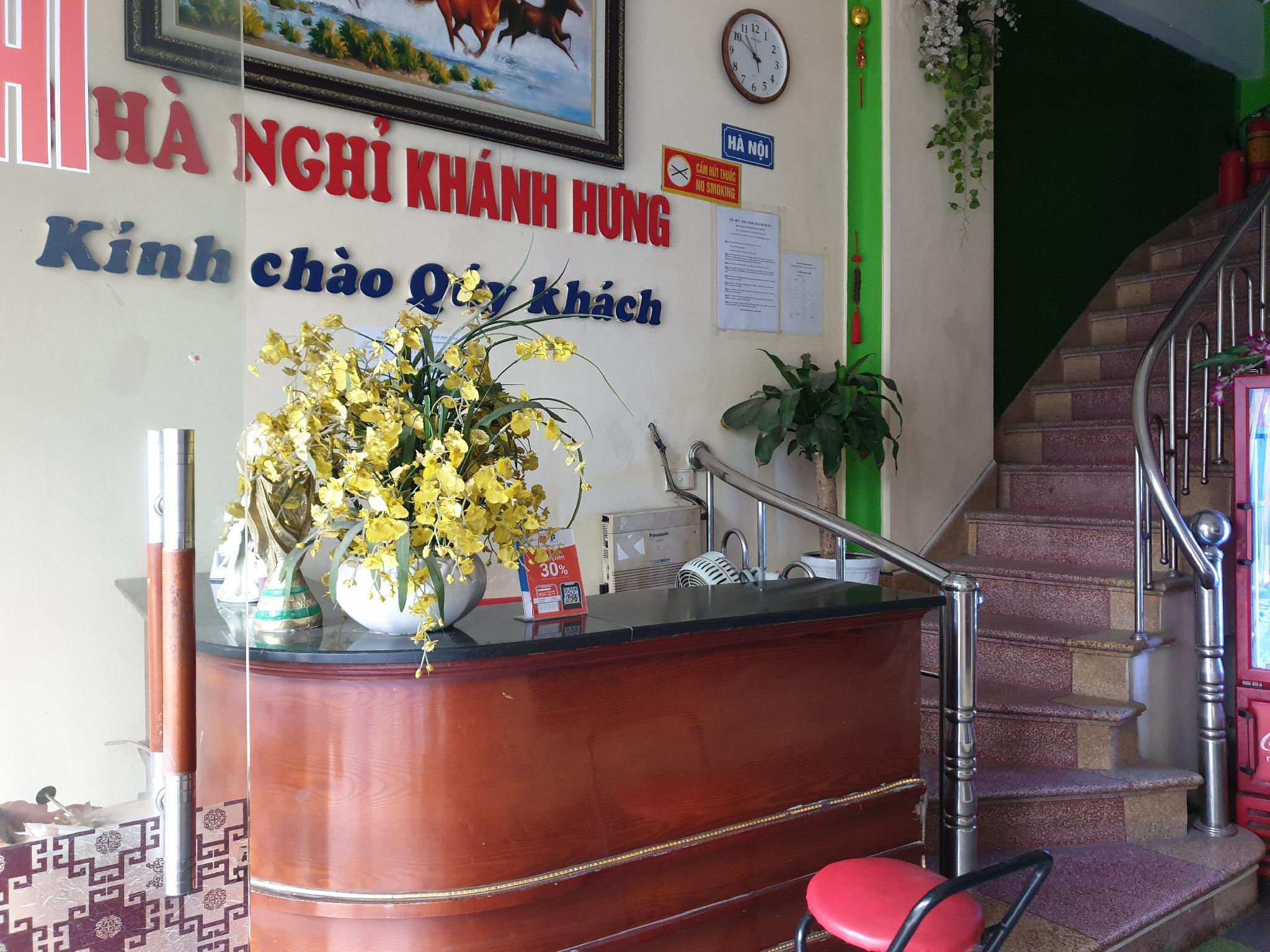 SPOT ON 919 Khanh Hung Motel