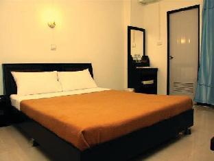 [バーンナー]スタジオ アパートメント(22 m2)/1バスルーム 45 Mansion #9