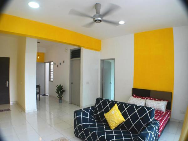 Sky Executive Suites Johor Bahru