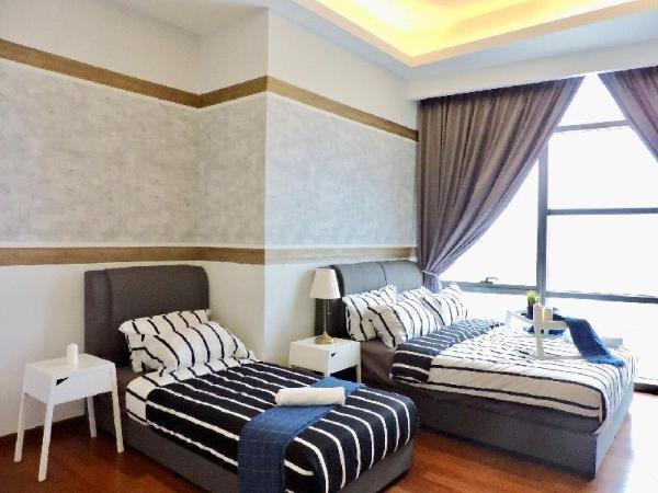 [ZE] New World Hotel besides Azure by Sleepy Bear Kuala Lumpur