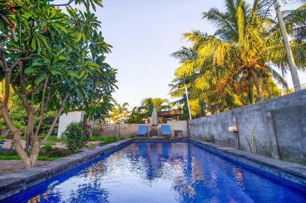Balengku Homestay Lombok
