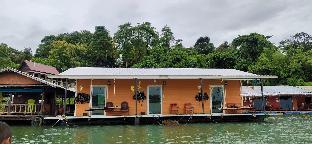 [サンクラブリー]スタジオ 一軒家(24 m2)/1バスルーム Sripet raft