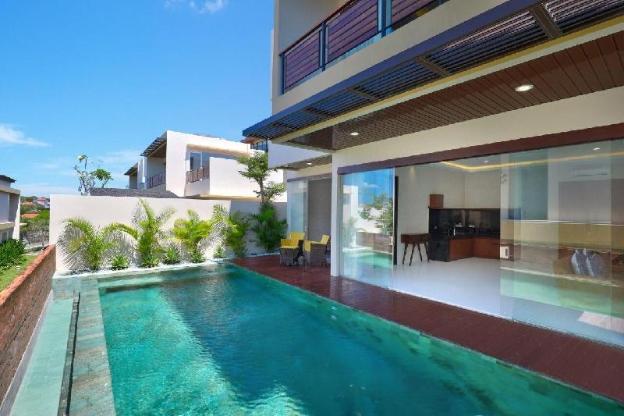 Private Villa Nusa Dua One Bed Room