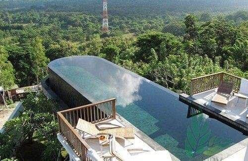 Villa Labuan Sait Uluwatu