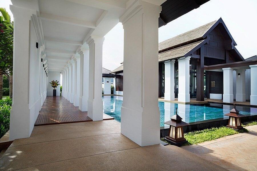 ChiangMai Luxury Villa (83) วิลลา 3 ห้องนอน 2 ห้องน้ำส่วนตัว ขนาด 90 ตร.ม. – สันทราย