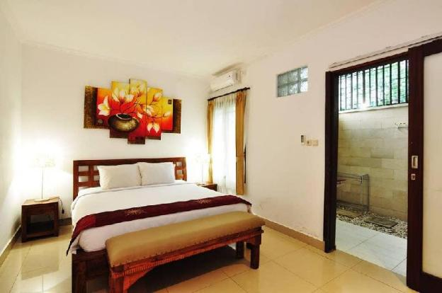 Lovely 5BR Villa in Ubud Surrounded by Nature