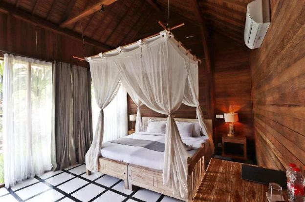 10BR Complex in the Heart of Ubud
