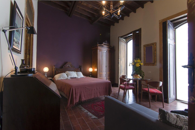 Casa San Marcial   Don Pepe Room