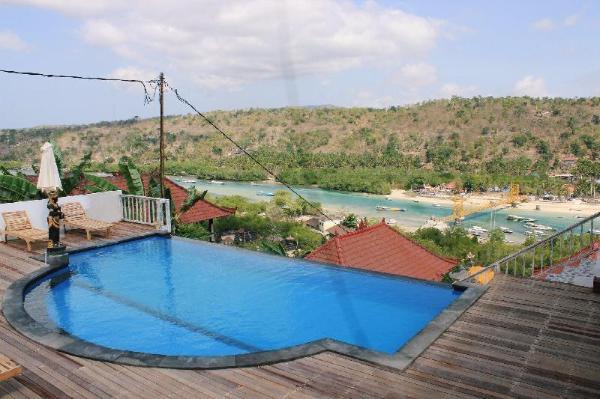 Lanussa Hill Villa Bali
