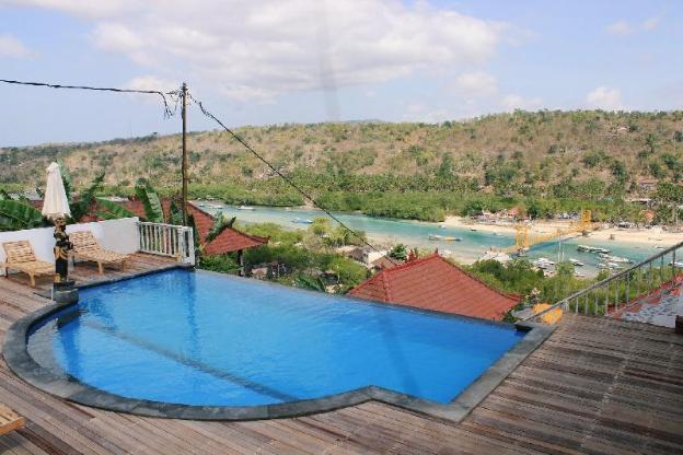 Lanussa Hill Villa