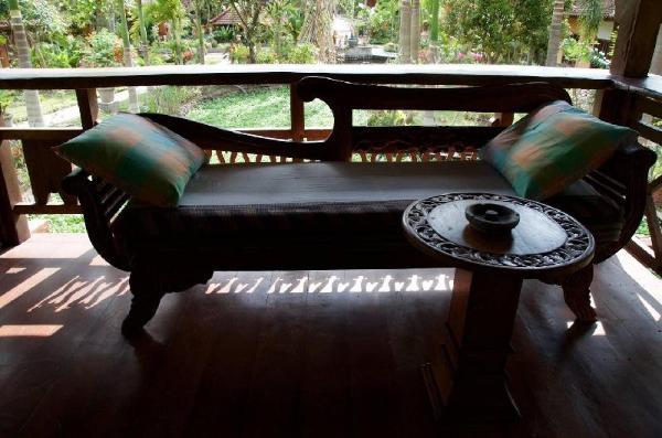 Panoramic House, Balcony, Resort View Lombok