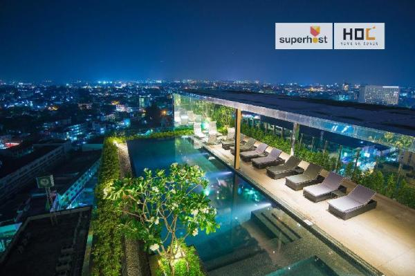 The Astra Luxury Condo Chiang Mai