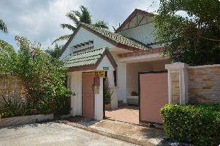 [バンサライ]ヴィラ(70m2)  4ベッドルーム/2バスルーム 4Bdr high privacy , gated, pool , gym, beachfront.
