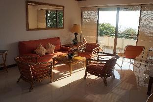 [ナージョムティエン]アパートメント(42m2)  3ベッドルーム/3バスルーム 3 Bedroom Condo  Beachfront Pattaya