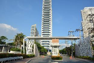 [ジョムティエンビーチ]一軒家(80m2)| 1ベッドルーム/1バスルーム 1 bdr apartment beachfront Pattaya