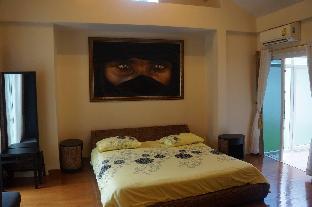 [パタヤ南部]一軒家(80m2)| 4ベッドルーム/4バスルーム 4 bd in Pattaya city gated village