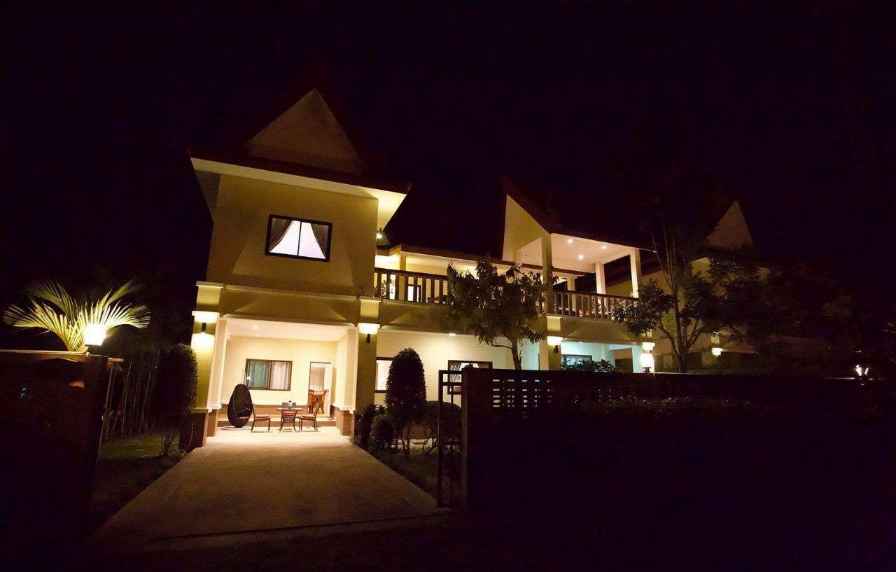 Beach Pool villa kamala วิลลา 3 ห้องนอน 3 ห้องน้ำส่วนตัว ขนาด 540 ตร.ม. – กมลา