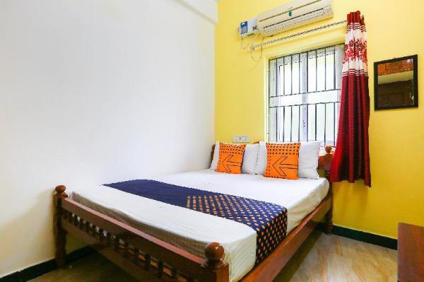 SPOT ON 69135 Ayyans Residency Chennai