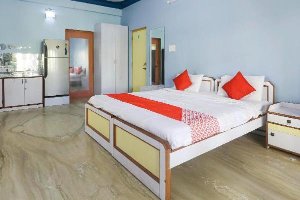 OYO 67421 Harmony Guest House Goa
