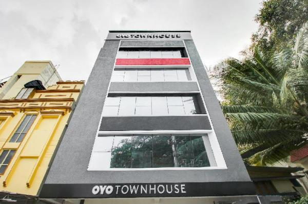 OYO Townhouse 359 Begumpet Hyderabad