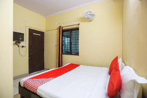 OYO 67807 Grand Prateek Residency New Delhi and NCR