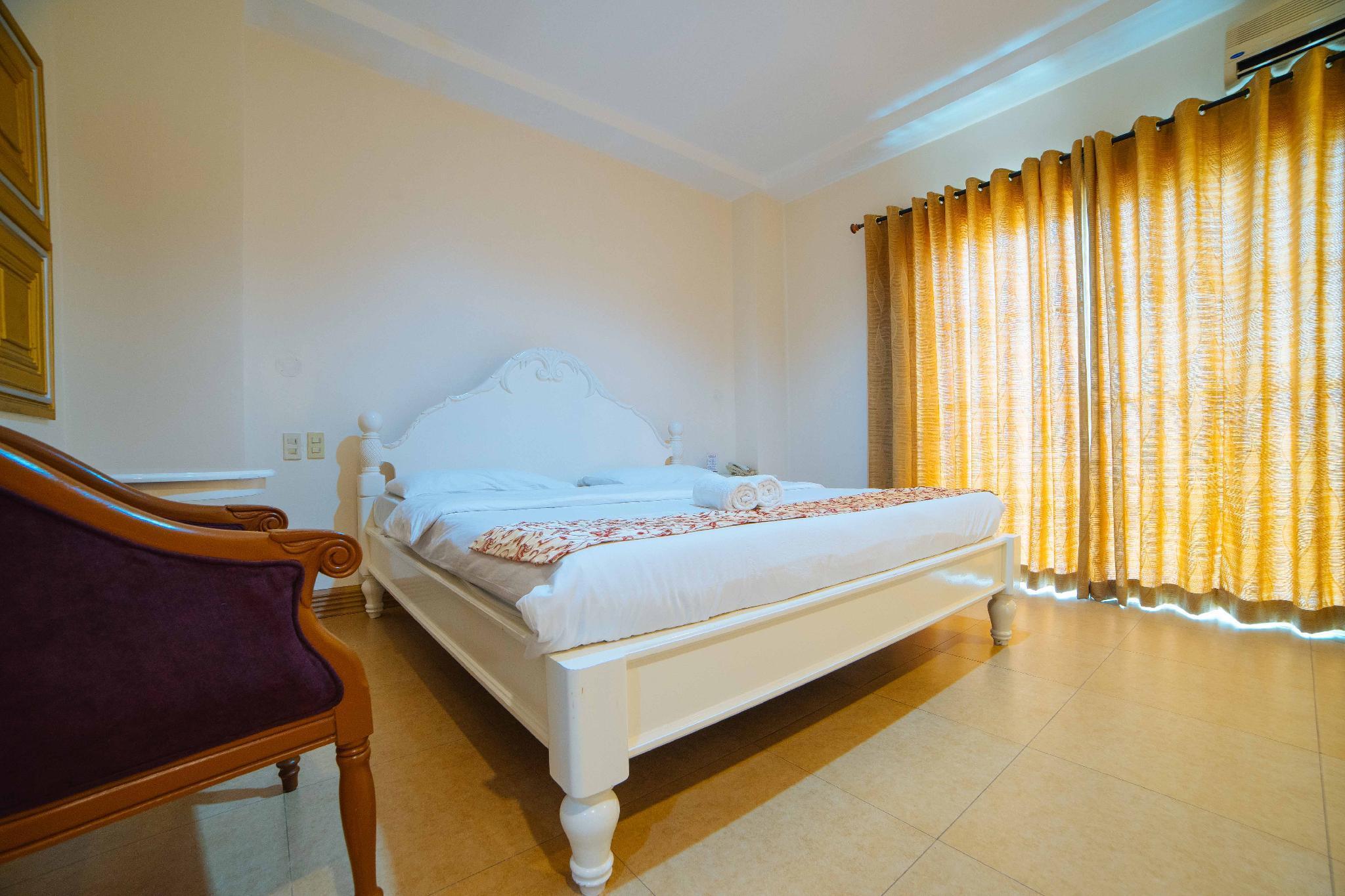 Hotel Vanna