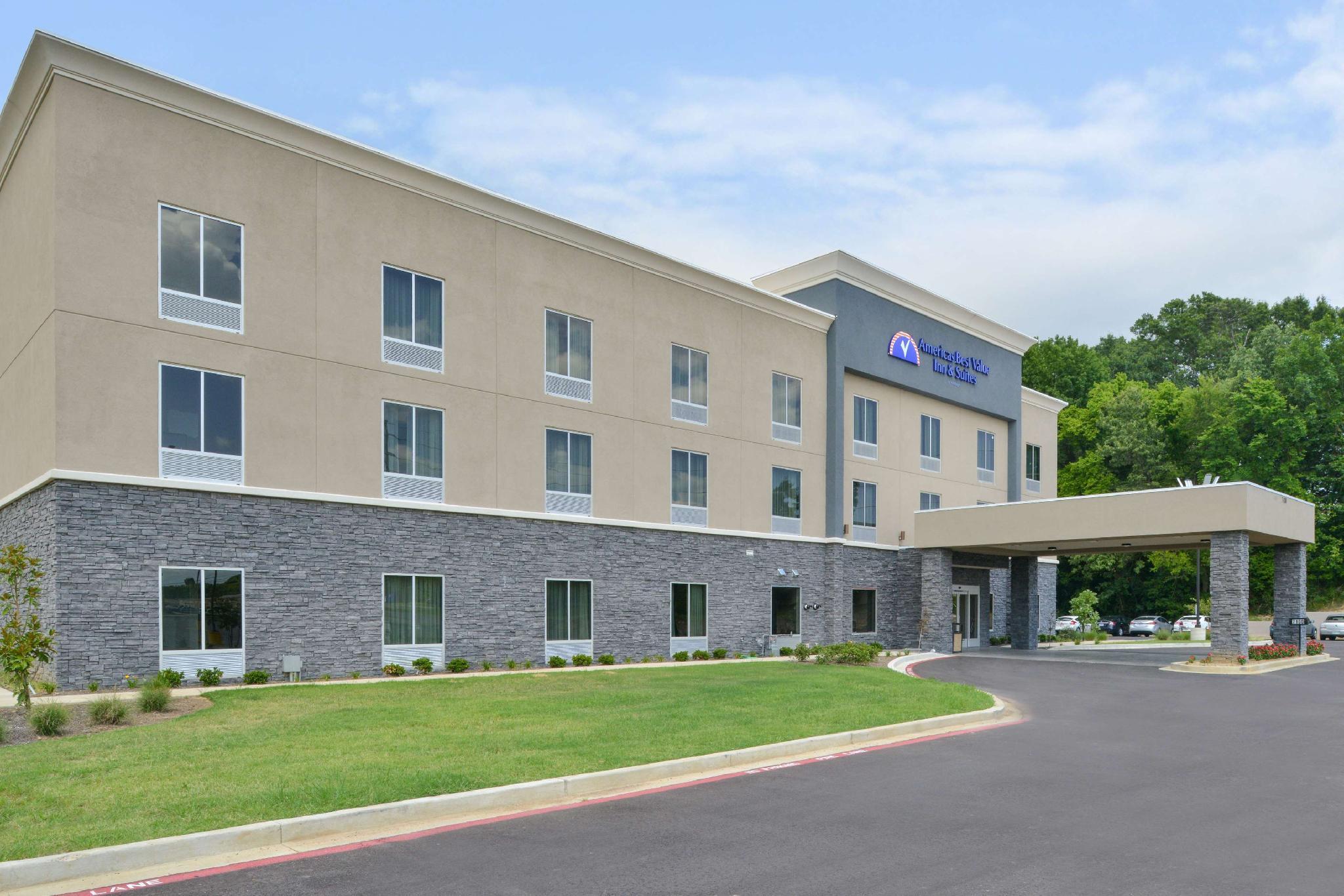 Americas Best Value Inn And Suites Southaven Memphis