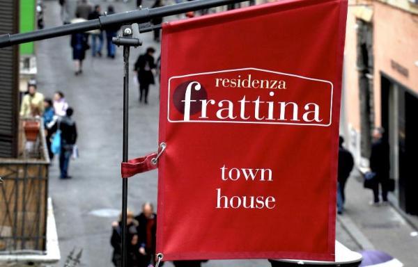 Residenza Frattina Rome