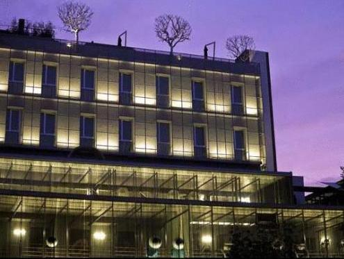 UNAHOTELS One Siracusa