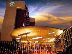 쉐라톤 그랜드 워커힐 호텔  (Sheraton Grande Walkerhill Hotel)