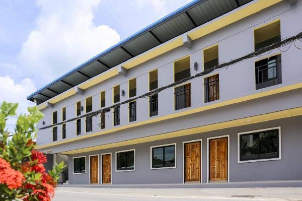 Bunta house Phuket