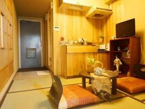 關於KOKORO之家單臥室公寓 - 日暮里J2 (KOKORO HOUSE 1 Bedroom Apartment in Nippori J2)
