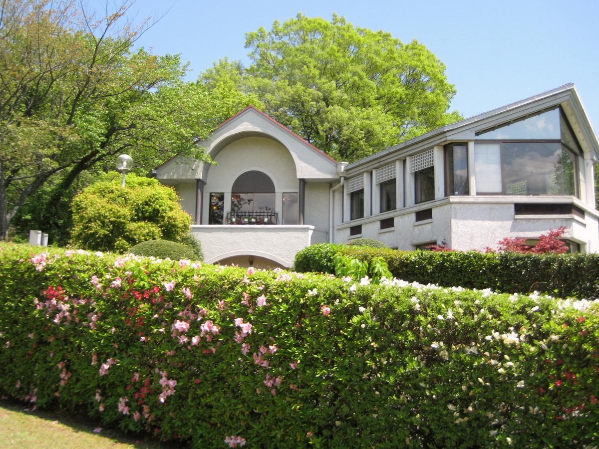 Izu Ippeki Lake Lakeside Terrace