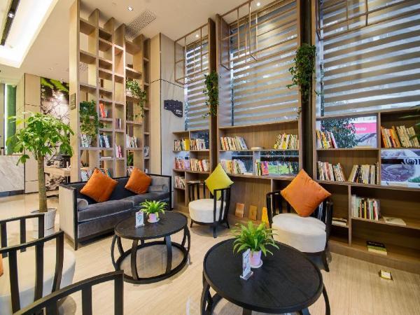 Atour Hotel Nanjing Hu