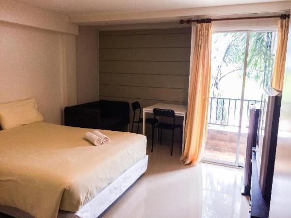 Sea Land View Apartment @ Sriracha Chonburi